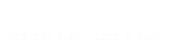 Quadra-Fire - Nothing Burns Like A Quad